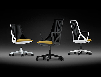 CICERO - Collaborative Swivel Chair