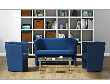 Soft Seating - Nova