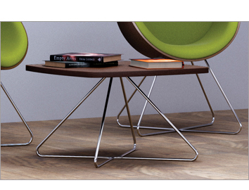 DESKS AND TABLES - Spirit Tables