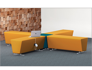 SOFA AND MODULAR - Tandem